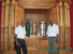 The Synagogues of Kerala